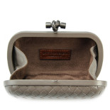 Clutch_Bottega_Veneta_knot_leather_d.grey-2