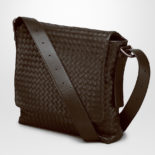 BOTTEGA_VENETA_CROSS_BODY_MESSENGER_PM_COFFEE_1