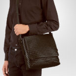 BOTTEGA_VENETA_CROSS_BODY_MESSENGER_PM_COFFEE_3